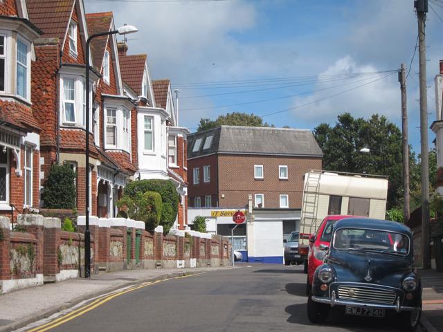 Gore Park Road