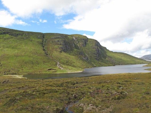 Loch Staonsaid
