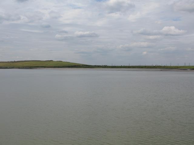 Aveley Marshes