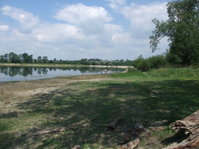 Saddington Reservoir
