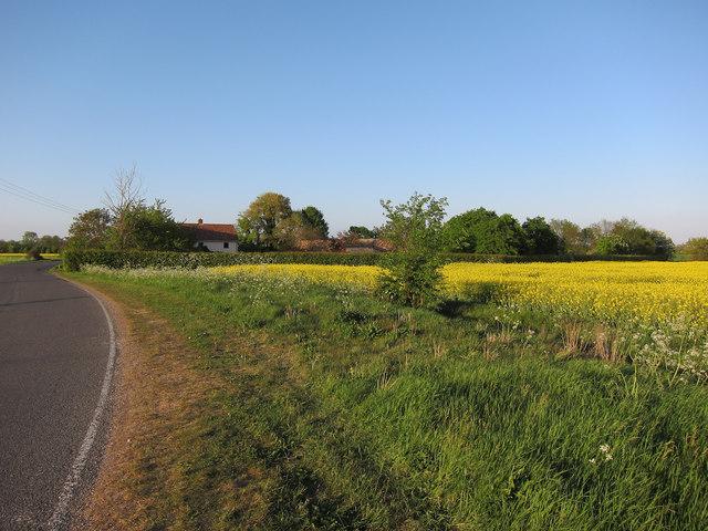 Flecks Lane Farm