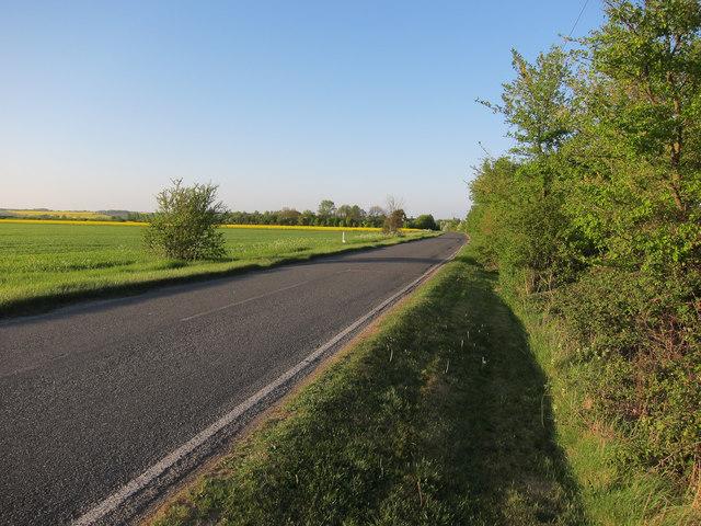 Flecks Lane
