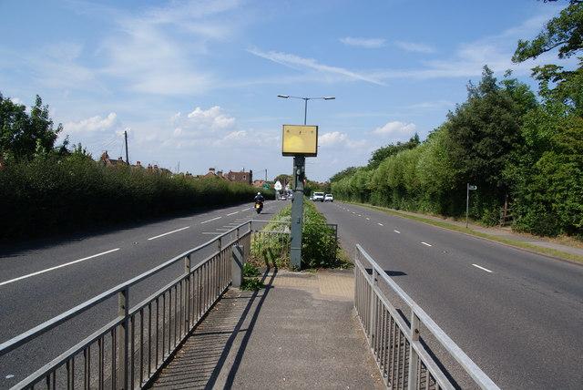 The Ewell Bypass