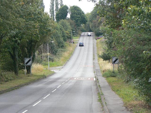Bonner Hill
