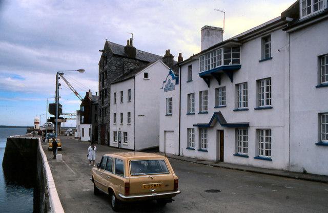 The Quay, Castletown