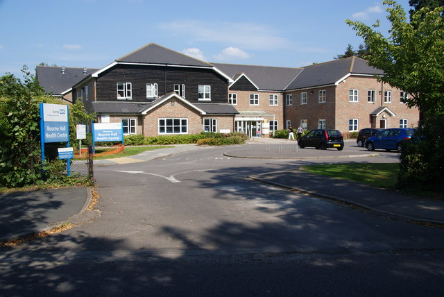 Bourne Hall Health Centre