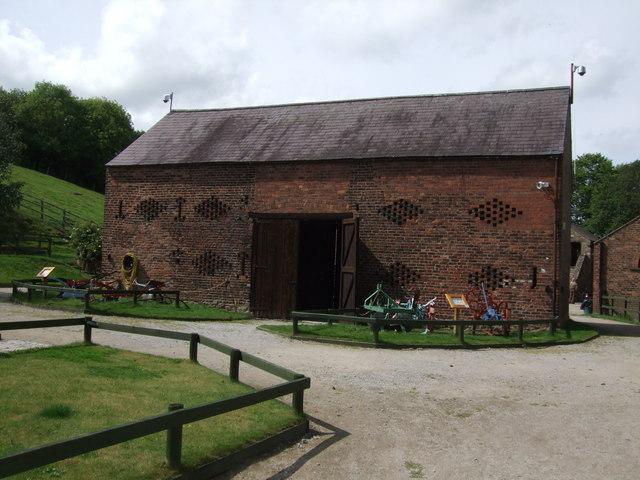 Abbey Barn (2)