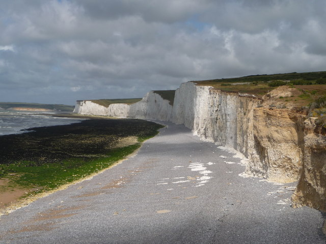 Seven Sisters from Birling Gap