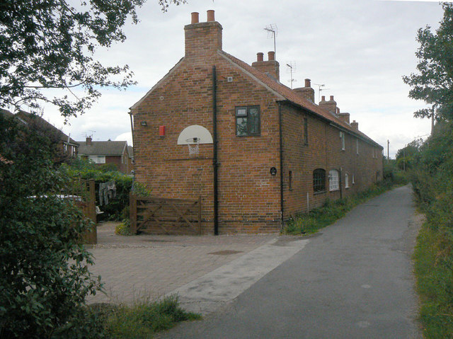 Carrington Cottages