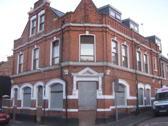 Former The Edward VII Public House, Chatham