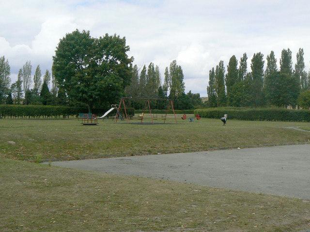 William Lee Memorial Park