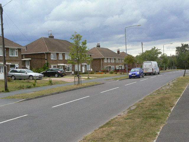 Collyer Road