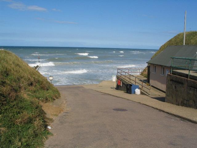 Shore approach