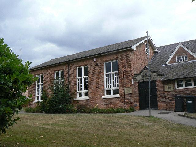 Jonathan Labray's Endowed School