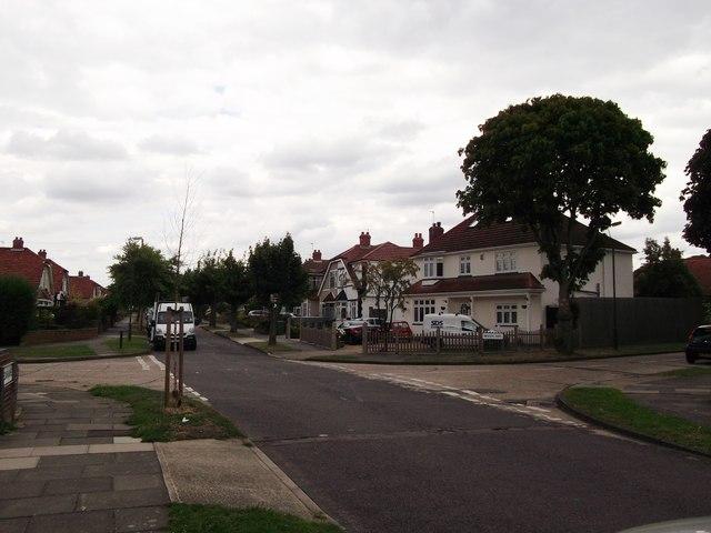 Crossroads on Cedar Avenue