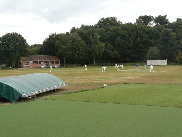 Calverton Cricket Club