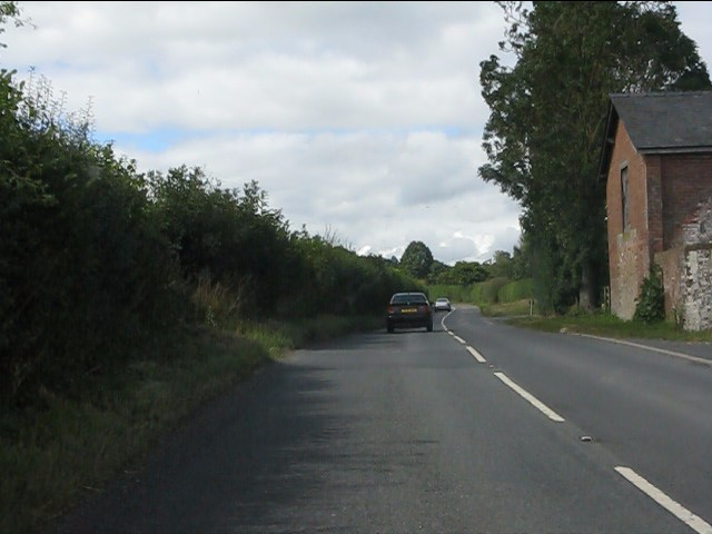 A4110 at Gotherment