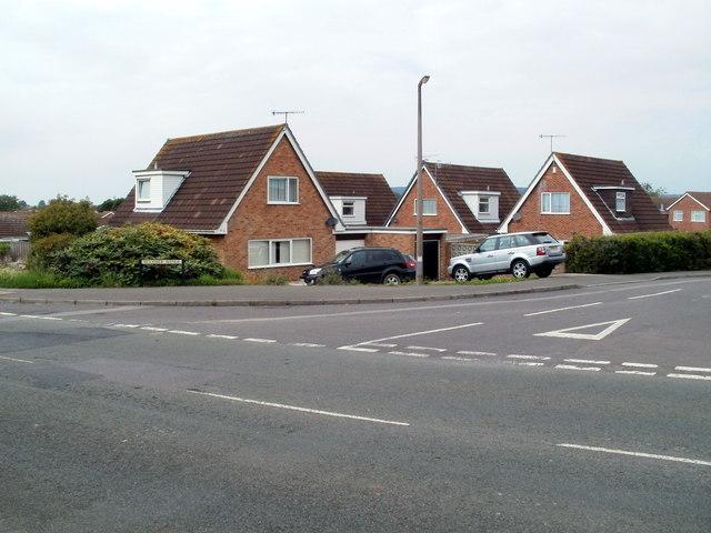 Woodside Avenue, Weston-super-Mare