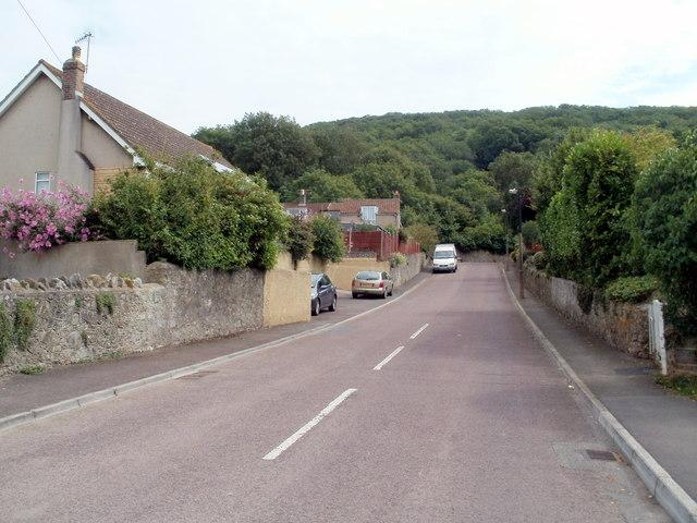 Winterstoke Road, Weston-super-Mare