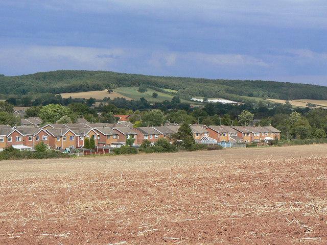 Church Meadow