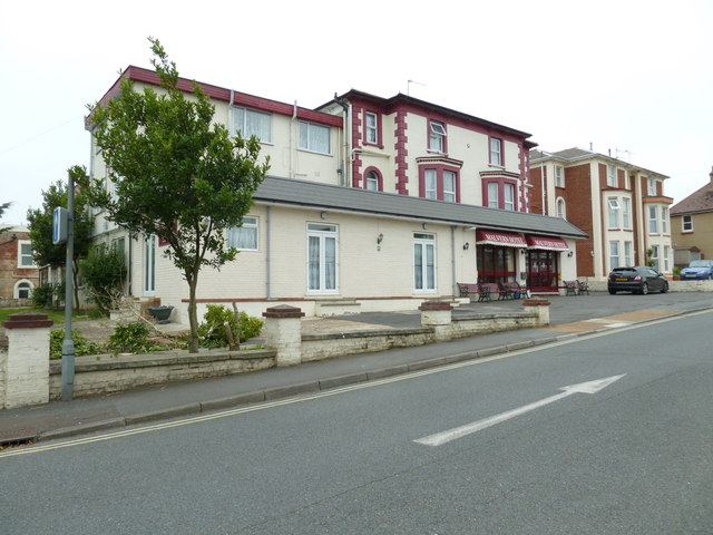 Malvern Hotel, Leed Street