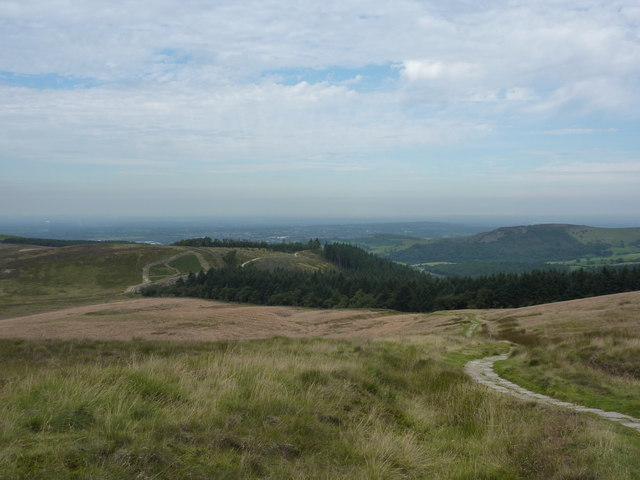 Macclesfield Forest and Piggford Moor