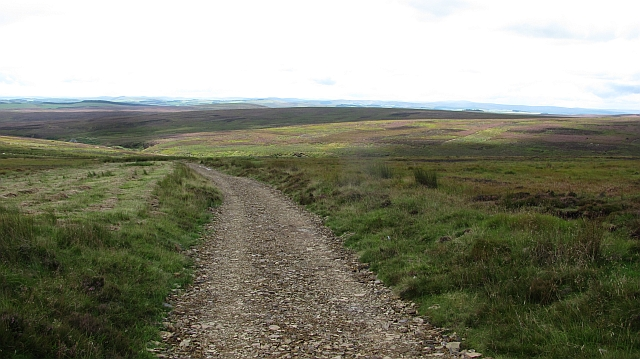Road, Pulpit Law