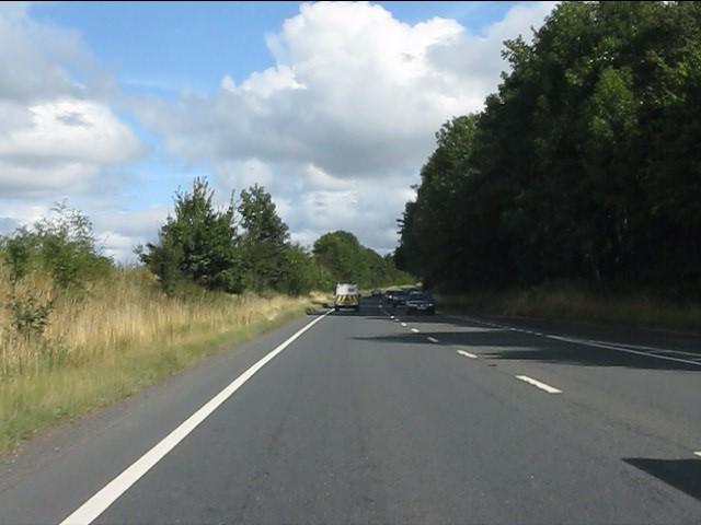 A49 Ludlow bypass