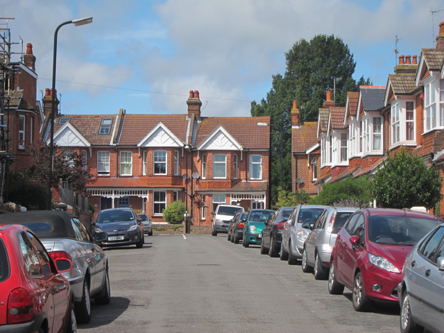 Bakewell Road