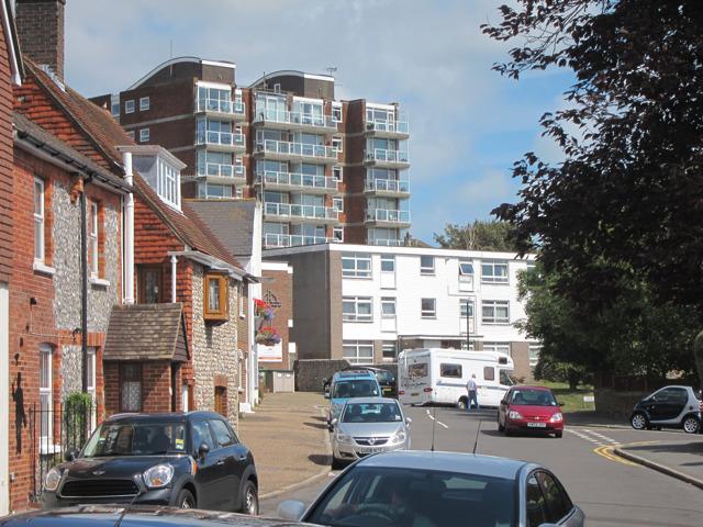 Motcombe Lane