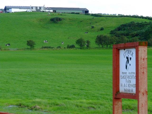 Largievrecgtan Farm