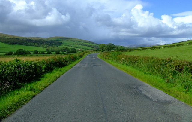 The A844