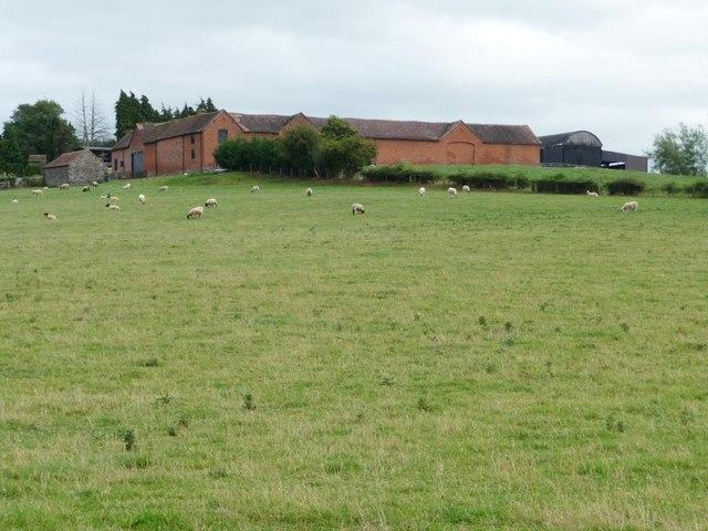 Asbatch Farm