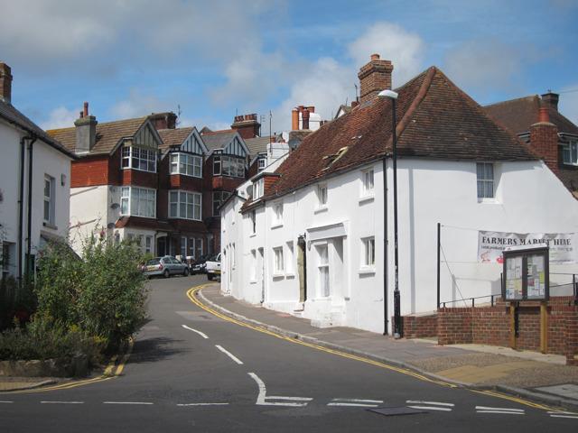 Old Bakehouse Cottage