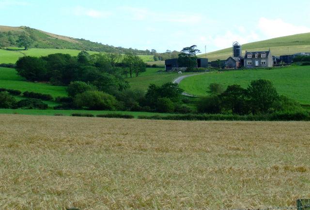 Cranslagloan Farm