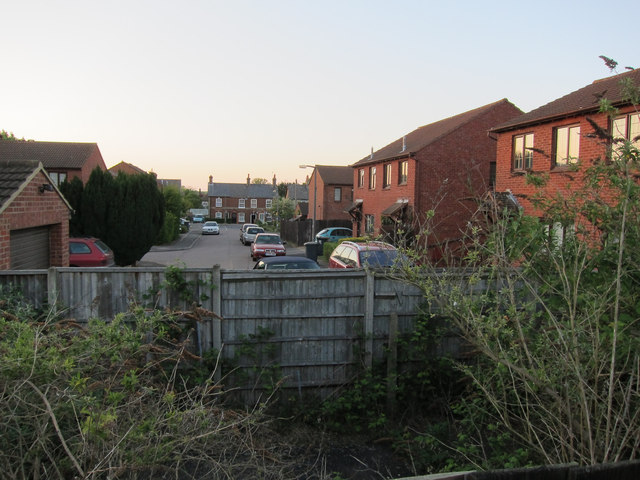 Larkins Close
