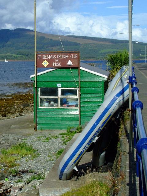 St Brendans Cruising Club