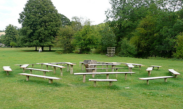Art at Hughenden Park (2)