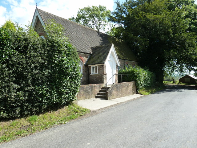 Highbrook Village Hall