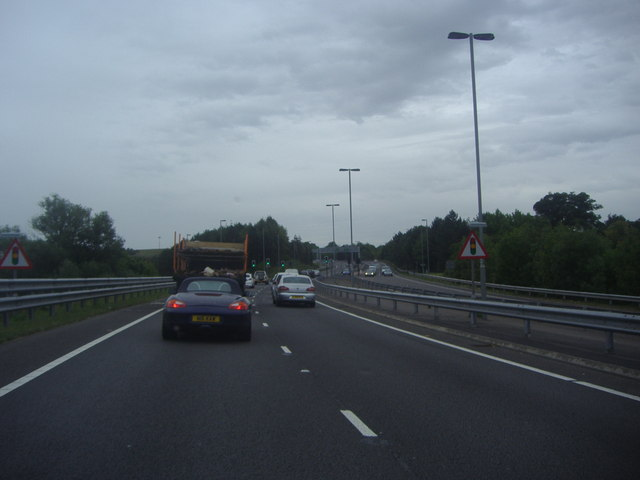 Airport Way, Luton