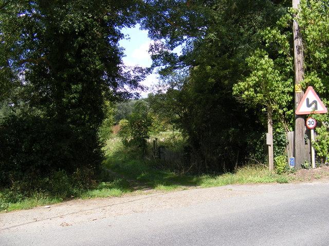 Bridleway to Drabb's Lane