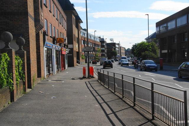 East Street, Epsom