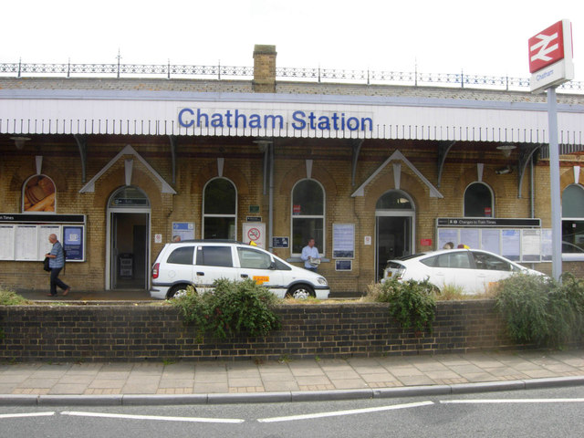 Chatham Station