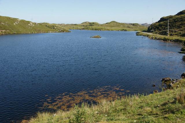 Loch Direcleit