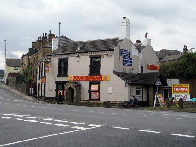 Lofthouse stores