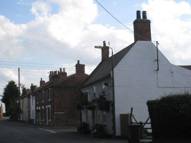 Main Street, Thornton Curtis
