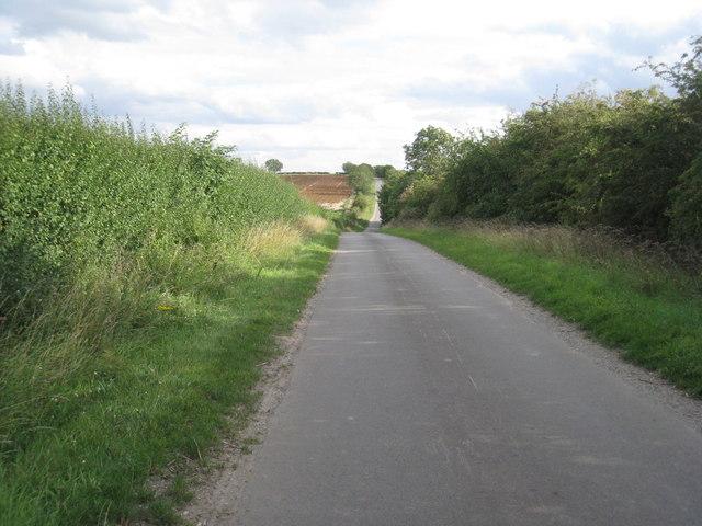 Race Lane