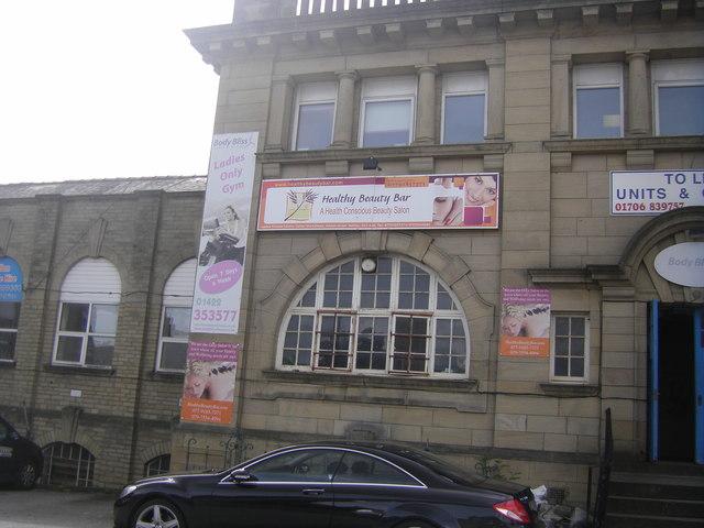 Healthy Beauty Bar Beauty Salon and Skincare Centre Halifax