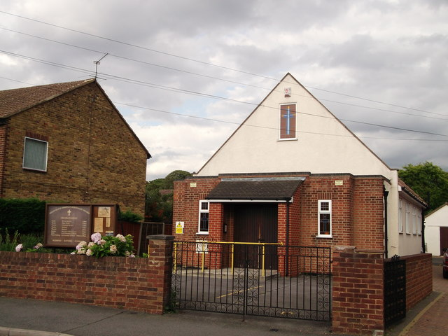 Bexleyheath Christian Spiritualist Church