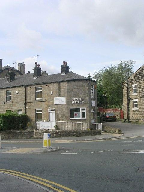 Horsforth Dental Practice - Troy Road